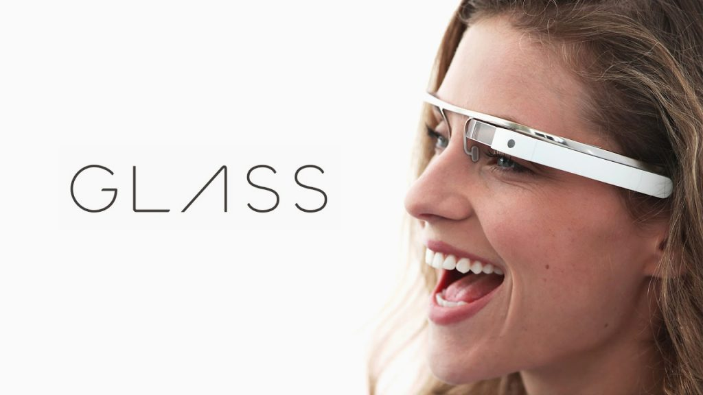 Google Glass – The Future