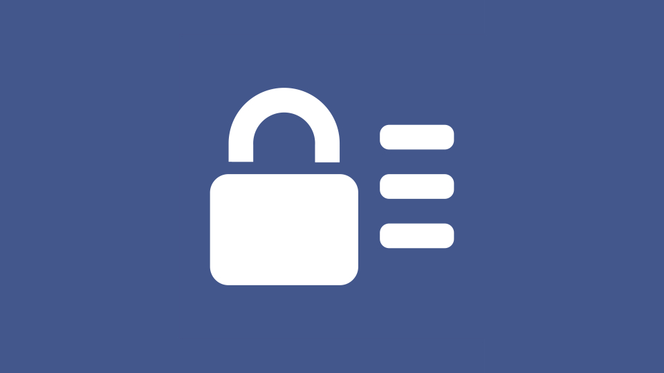 Facebook Privacy
